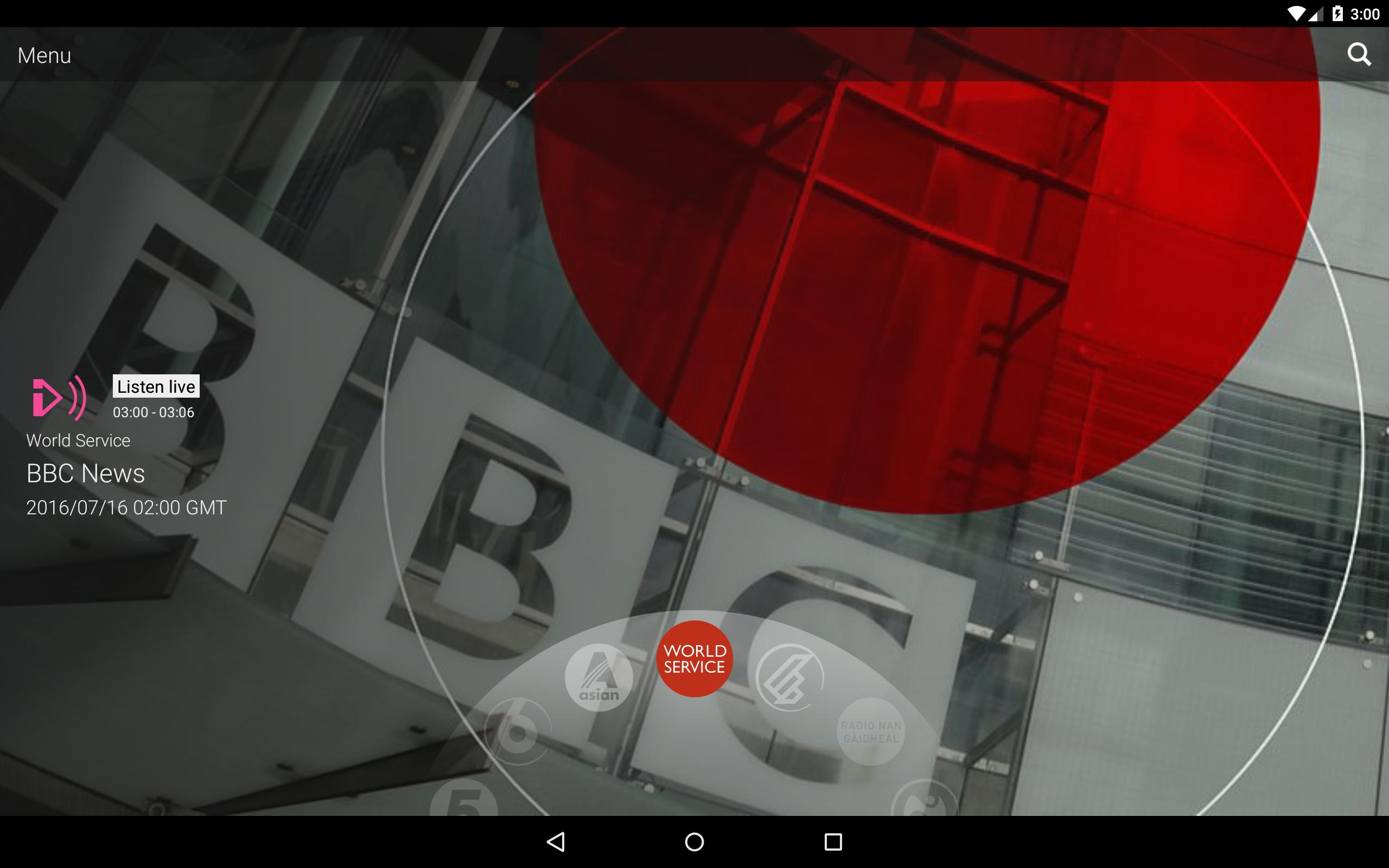 IPLAYER DOWNLOAD OFFLINE - BBC updates iPlayer Radio app for