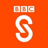 BBC Sounds icon