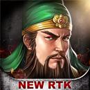 New Romance of the Three Kingdoms APK