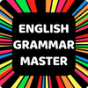 English Grammar App-icoon