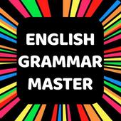 English Grammar App 아이콘
