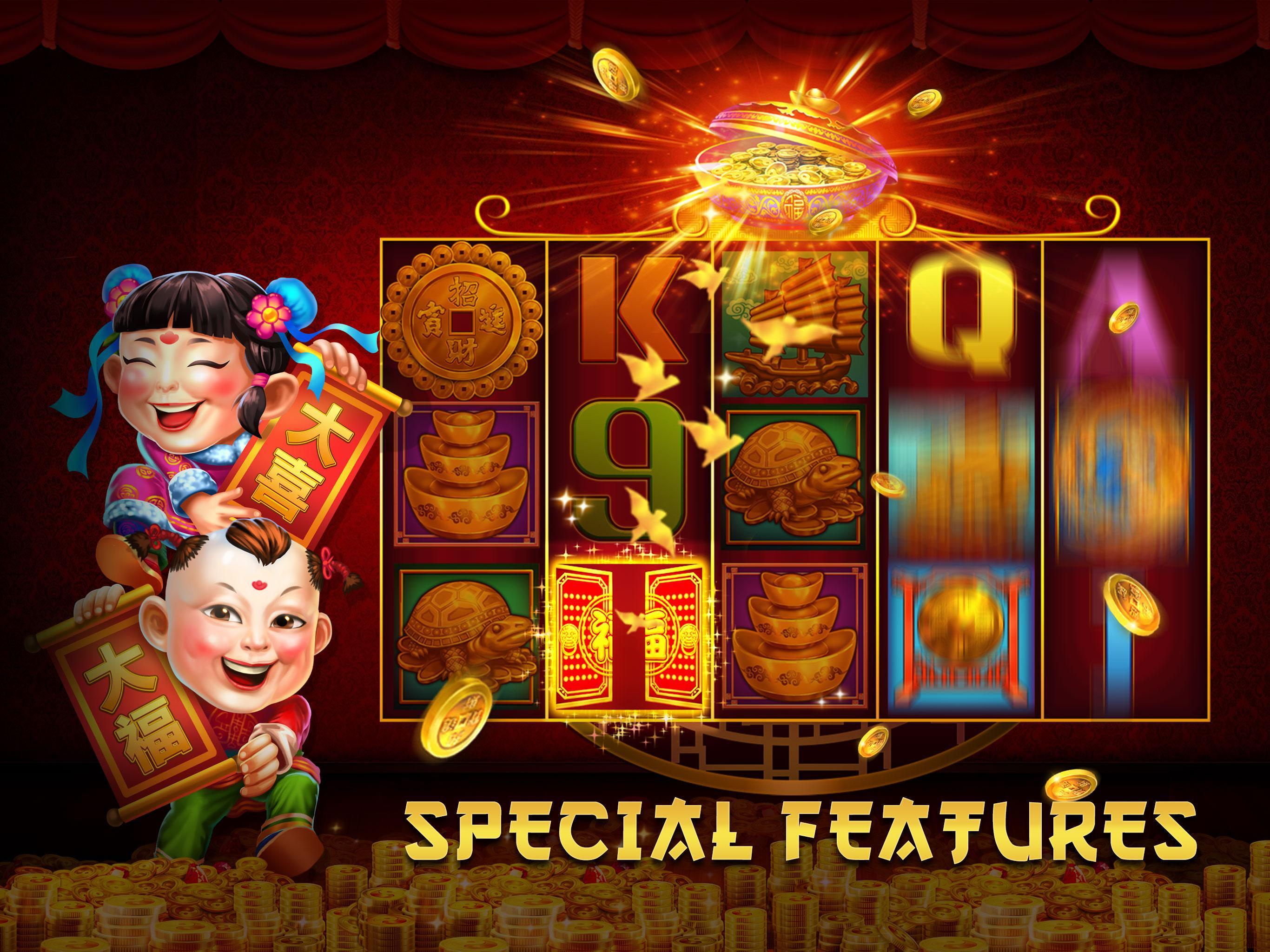 grand macau 3 dafu casino mania slots