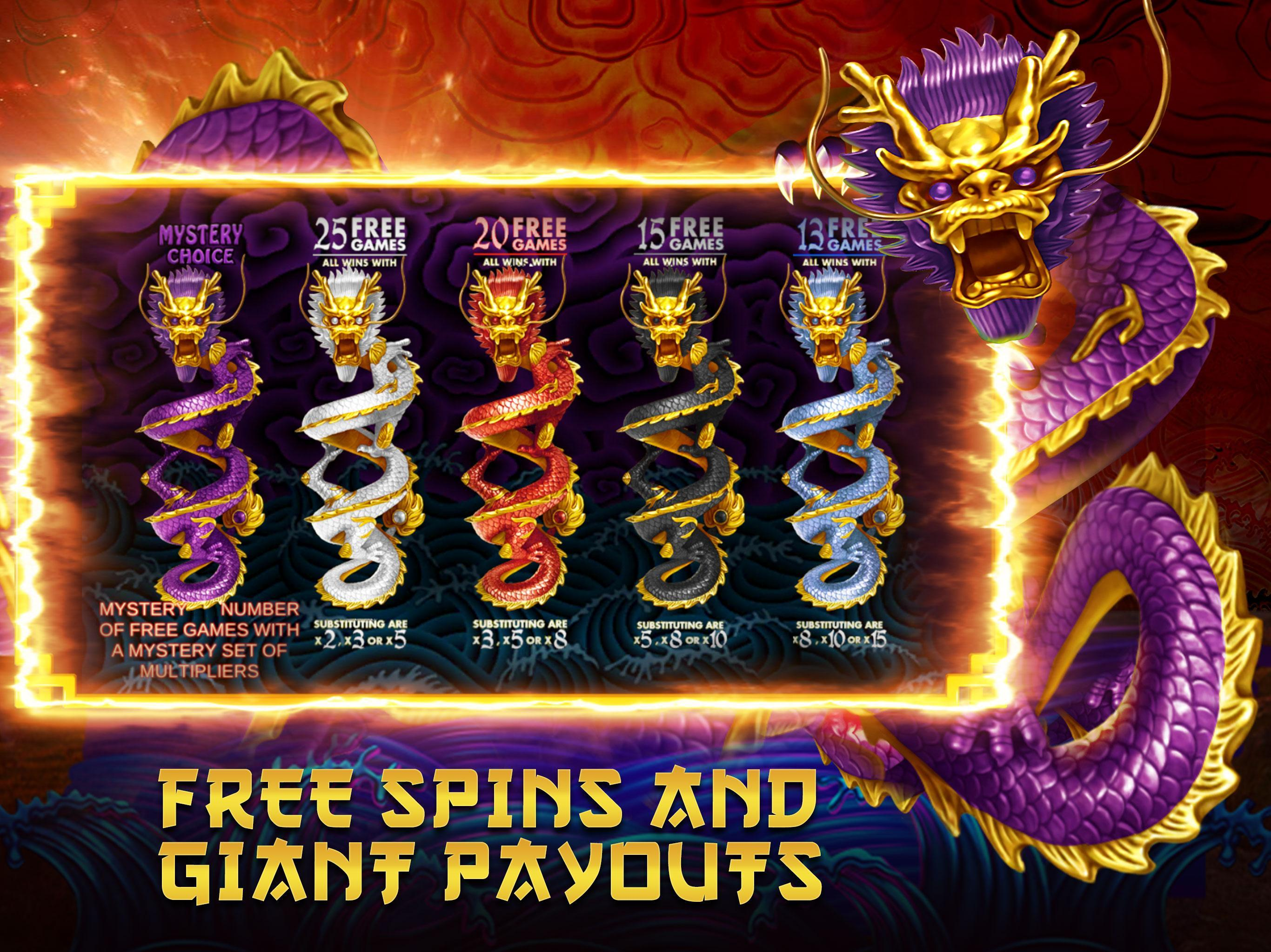Real Macau 2 Dafu Casino Slots For Android Apk Download