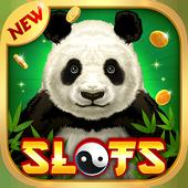 Fortune Panda Slots – Free Macau Casino icon