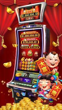 Fortune Panda Slots – Free Macau Casino screenshot 12