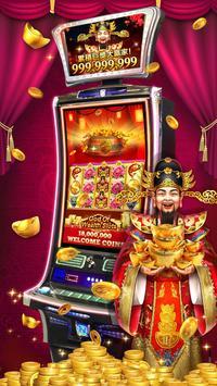 Fortune Panda Slots – Free Macau Casino screenshot 13