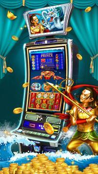 Fortune Panda Slots – Free Macau Casino screenshot 14