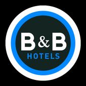 B&B Hotels - Preprod icon