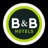 B&B Hotels icon