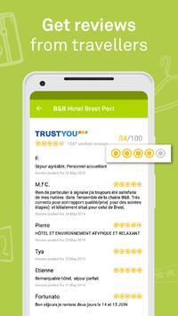 B&B Hotels screenshot 3