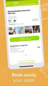 B&B Hotels screenshot 2