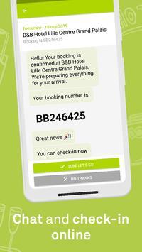 B&B Hotels screenshot 6