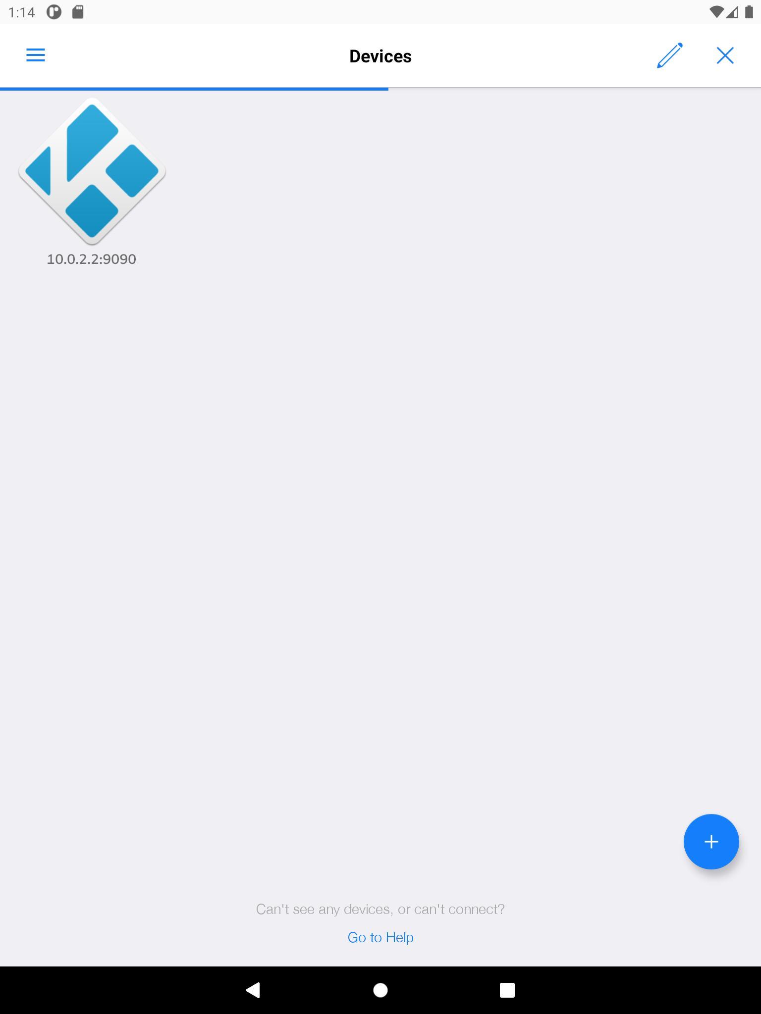 Kodi apk android tv