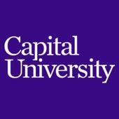 Capital University - iLearn icon