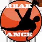 breakdance tutorial icon