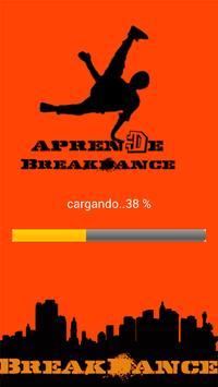 breakdance tutorial poster