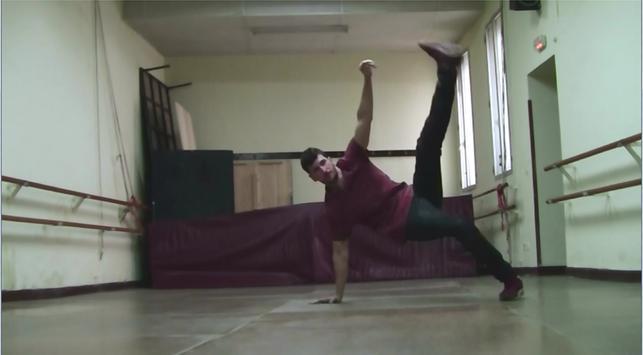 breakdance tutorial screenshot 14