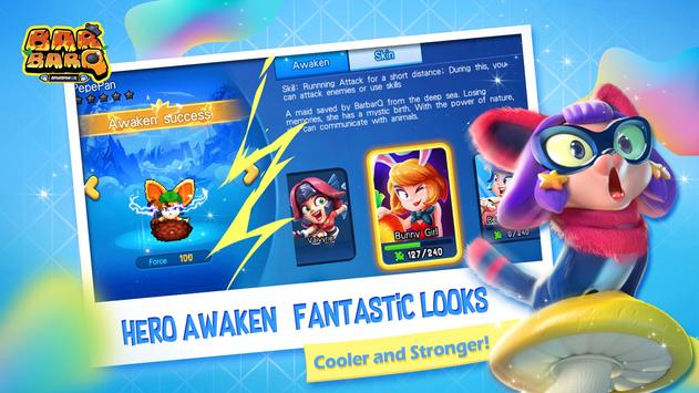 BarbarQ screenshot 3