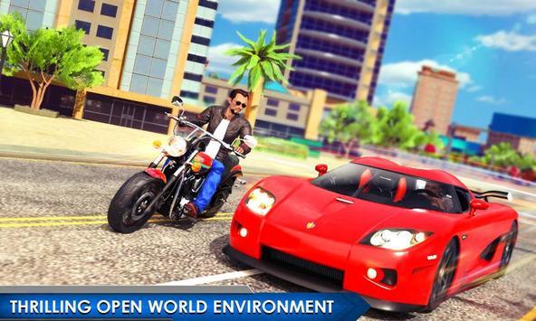 Gangster Crime Simulator 2019: Crime City Gangster screenshot 1
