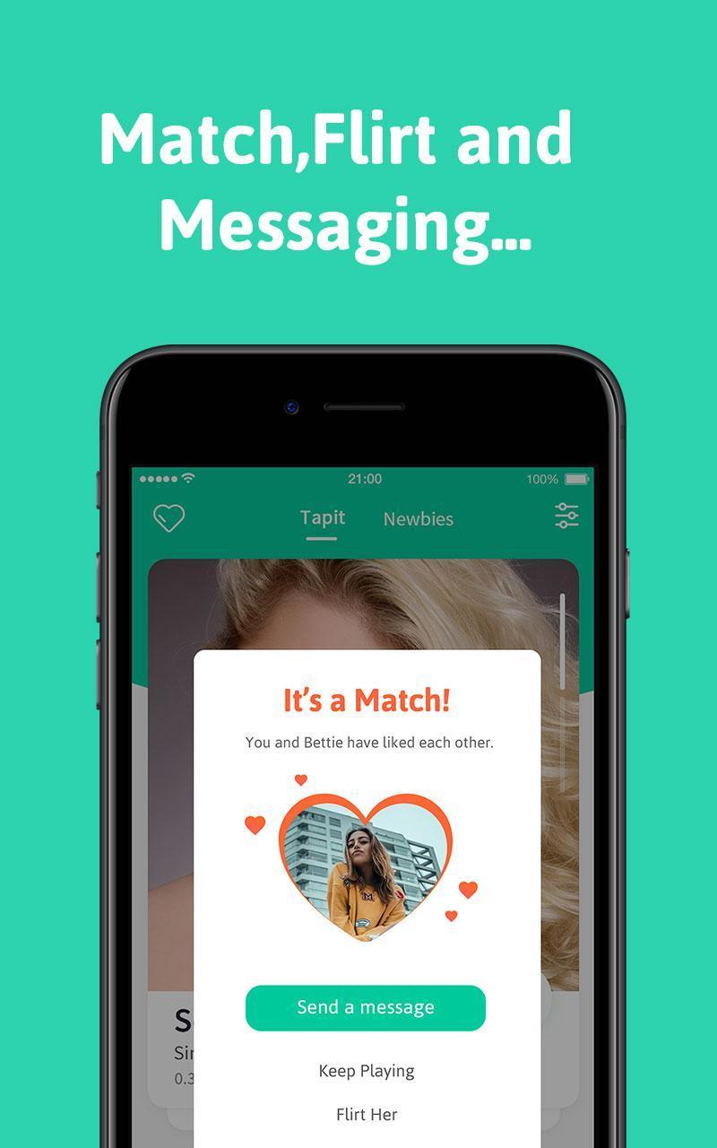 Dating-apps für bbw