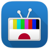Japanese Television Guide icon