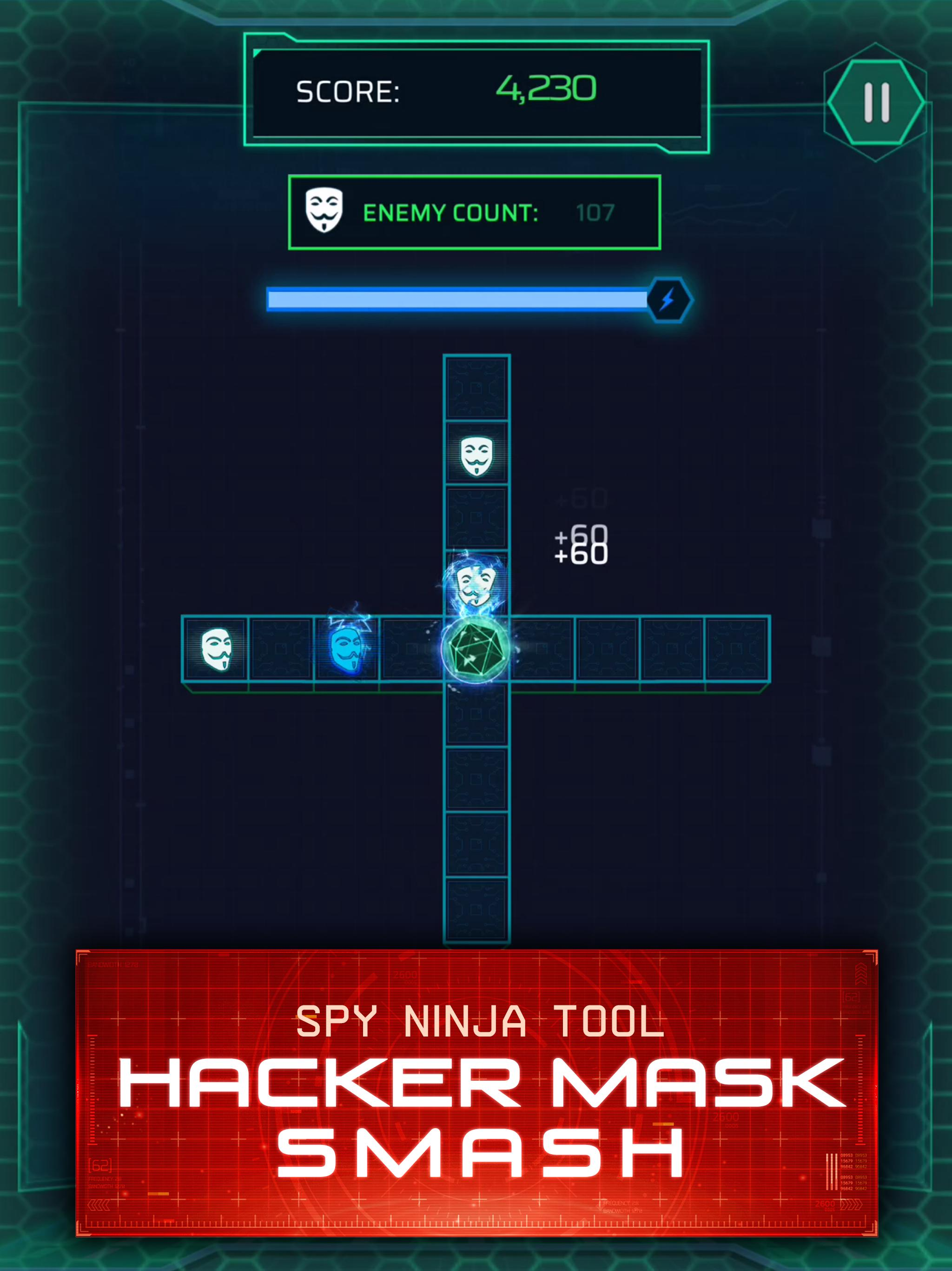 Spy Ninja Network - Chad & Vy for Android - APK Download