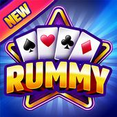 Gin Rummy Stars - Best Card Game of Rummy online! иконка