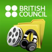 LearnEnglish Audio & Video icon