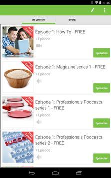 LearnEnglish Audio & Video screenshot 6