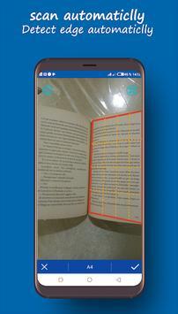 Document Scanner Pro poster