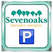 Sevenoaks Parking Spaces icon
