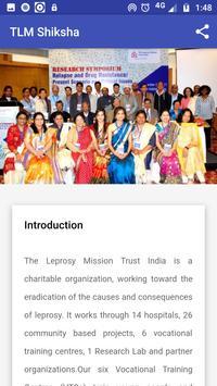 TLM Shiksha screenshot 1