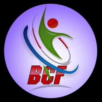 BCF – Bangladesh Community in France poster