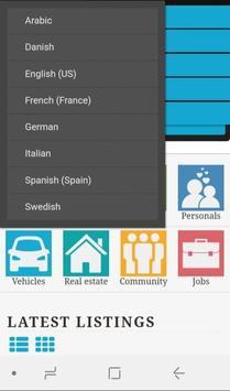 BCF – Bangladesh Community in France screenshot 2