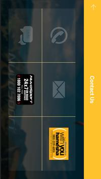 Mahindra NuvoSport screenshot 7