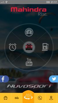 Mahindra NuvoSport screenshot 1