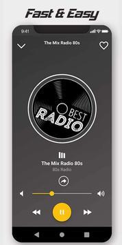 BEST Soft Rock Radios screenshot 1