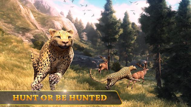 Wild Jungle Deer Hunter : Sniper Deer Hunting 2019 screenshot 6