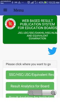 All Board Result 2019-2020 poster