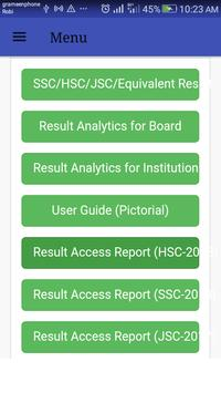 All Board Result 2019-2020 screenshot 1