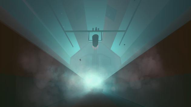 Red Jump Escape (3D) screenshot 1