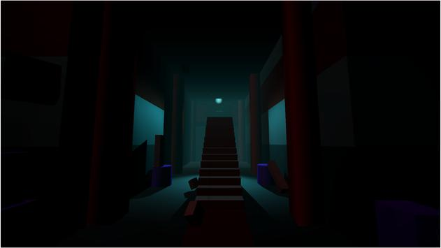 Red Jump Escape (3D) screenshot 4