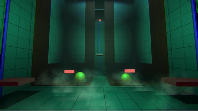 Red Jump Escape (3D) screenshot 6