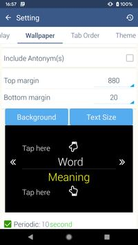 Georgian Dictionary screenshot 9