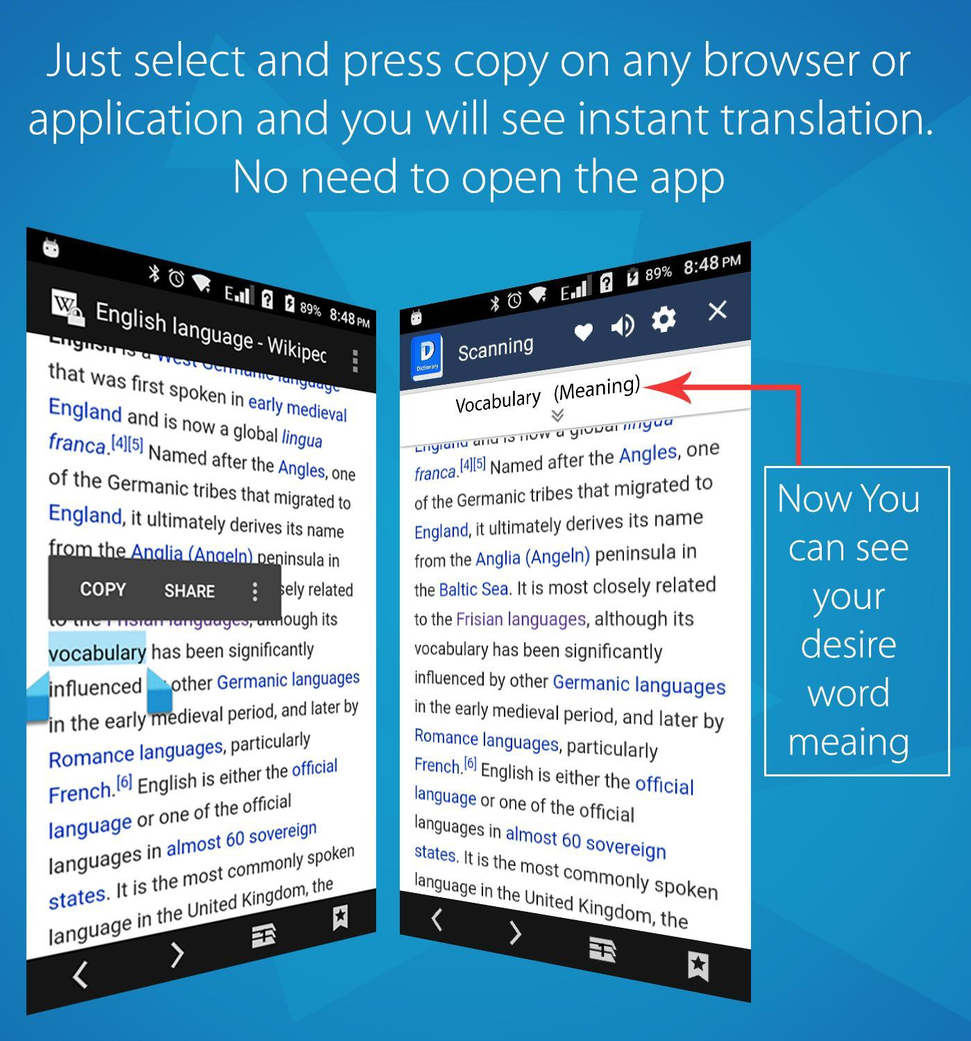 Punjabi Dictionary for Android - APK Download