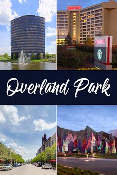 Overland Park, KS poster