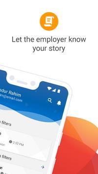 Bdjobs screenshot 1