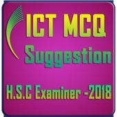 ICT MCQ icon