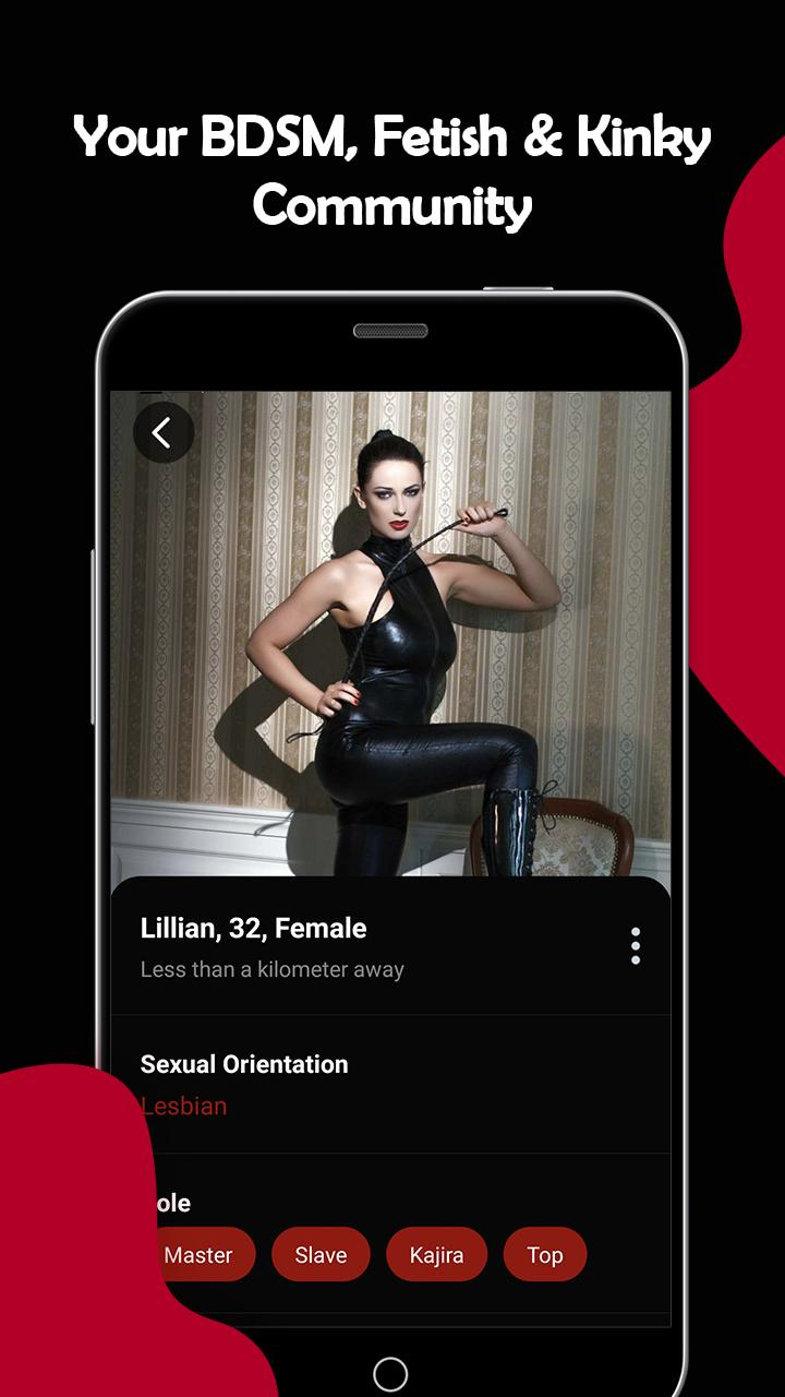 fetlife apk android