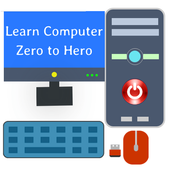 Learn Computer icon
